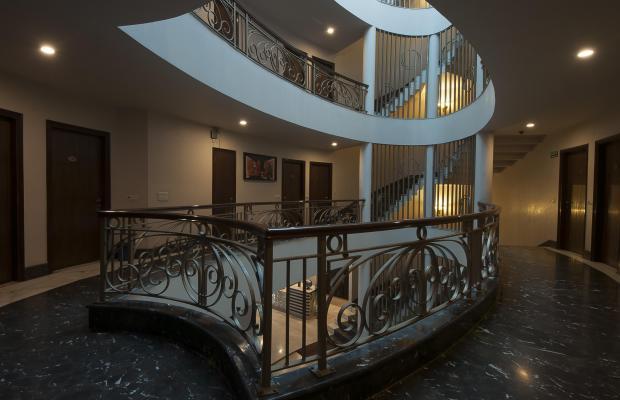 фотографии Hotel Shanti Villa изображение №12