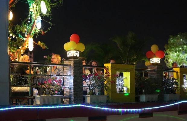 фото отеля Duc Vuong Hotel изображение №45