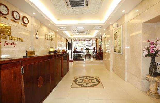 фото Duc Vuong Hotel изображение №42