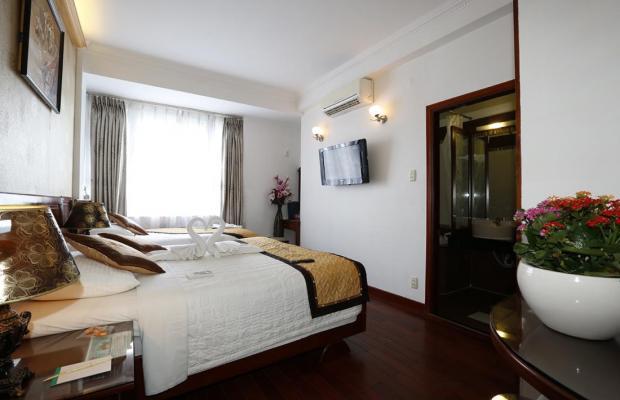 фотографии Duc Vuong Hotel изображение №40