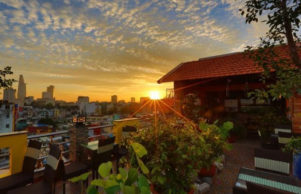 фото отеля Duc Vuong Hotel изображение №21
