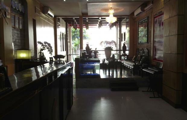 фотографии Duc Vuong Hotel изображение №16