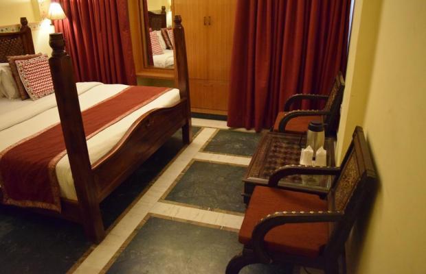 фотографии отеля Fort Chandragupt изображение №15