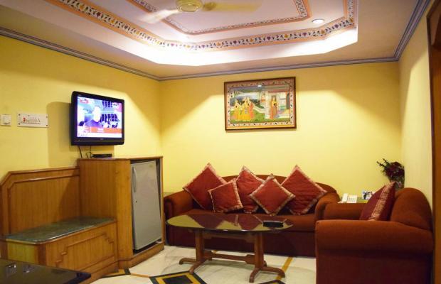 фото Fort Chandragupt изображение №14