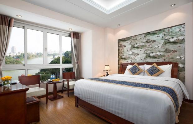 фото Golden Lakeside ( ех. Golden Lake View Hotel) изображение №14