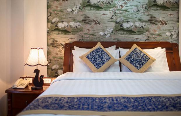 фотографии отеля Golden Lakeside ( ех. Golden Lake View Hotel) изображение №11