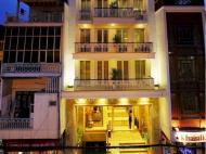 Golden Silk Boutique Hotel, 4*