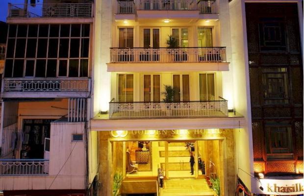 фото отеля Golden Silk Boutique Hotel изображение №1
