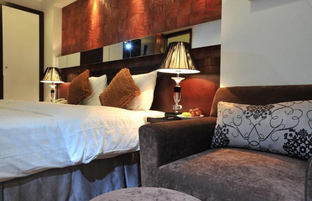 фото отеля Hanoi Legacy Hotel - Hang Bac изображение №21