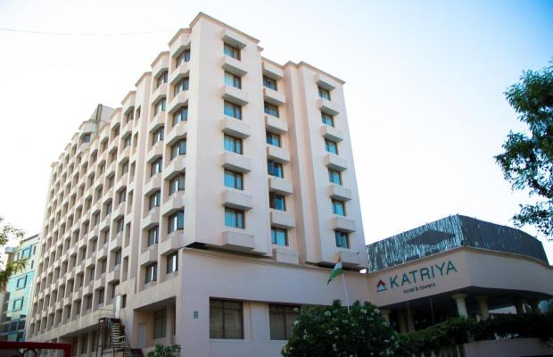 фото Katriya Hotel & Towers изображение №10