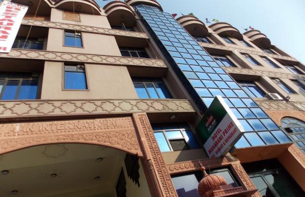 фото Maharani Prime (ех. Maharani Plaza) изображение №2