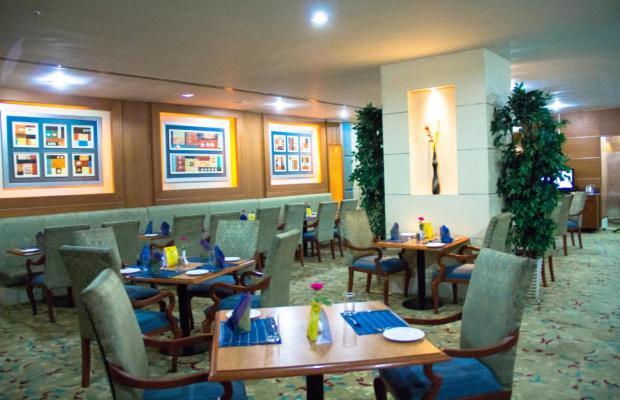 фотографии отеля Katriya Hotel & Towers изображение №3