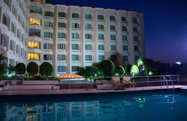 фото отеля Katriya Hotel & Towers изображение №1