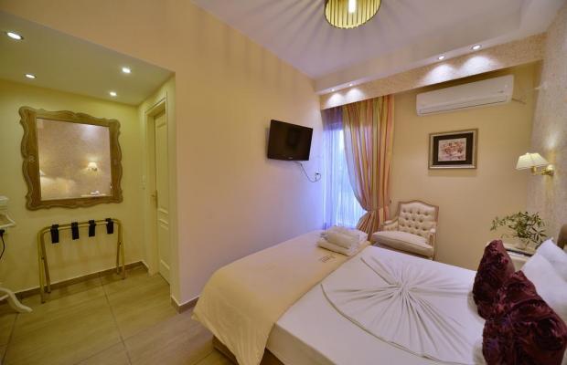 фото отеля Anixi Boutique Hotel изображение №13