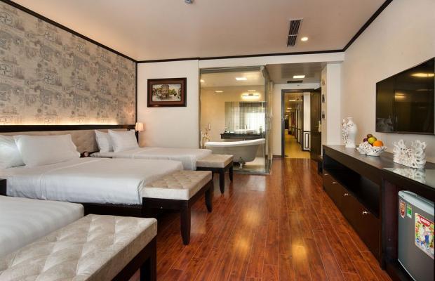 фото отеля Boss Legend Hotel изображение №33