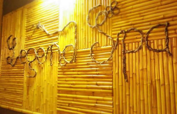фотографии отеля Boss Legend Hotel изображение №7
