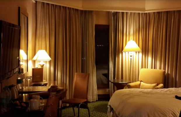фотографии отеля Hyderabad Marriott Hotel & Convention Centre изображение №55