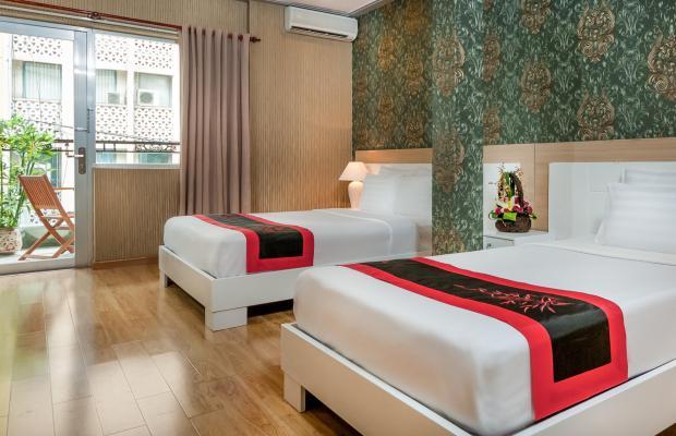 фотографии Saga Hotel (ex. Hong Vina HBT) изображение №20