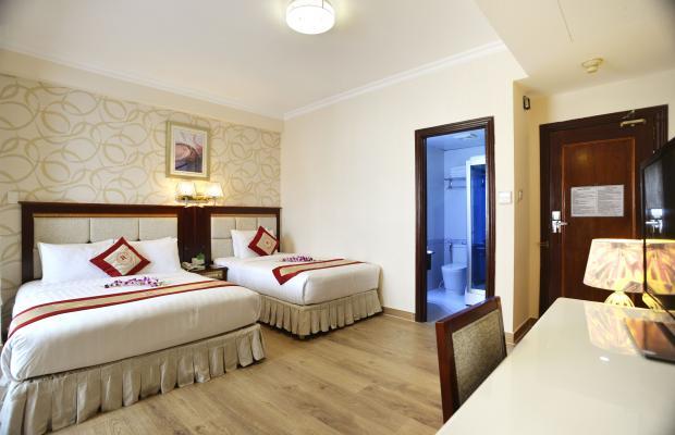 фото отеля Ha Hien Hotel изображение №9