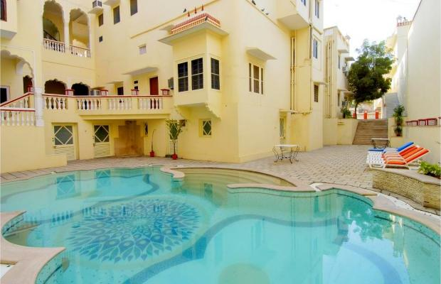 фото отеля Mandawa Haveli изображение №1