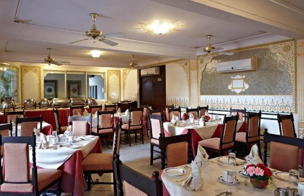 фотографии отеля Mandawa Haveli изображение №47