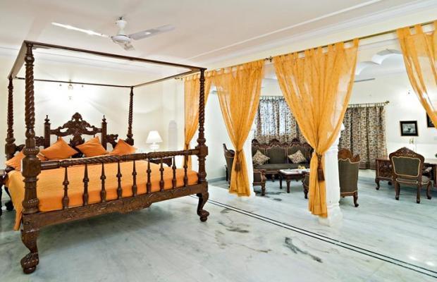 фото отеля Mandawa Haveli изображение №33
