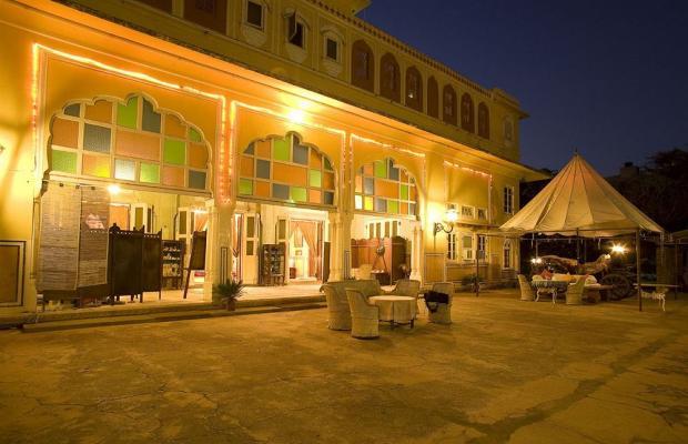 фото отеля Naila Bagh Palace Heritage Home Hotel изображение №33