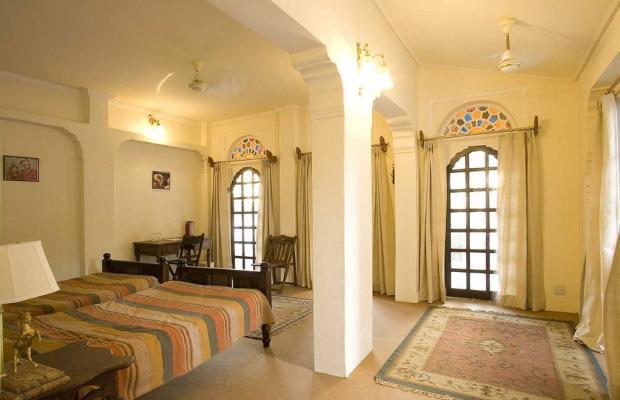 фото отеля Naila Bagh Palace Heritage Home Hotel изображение №13
