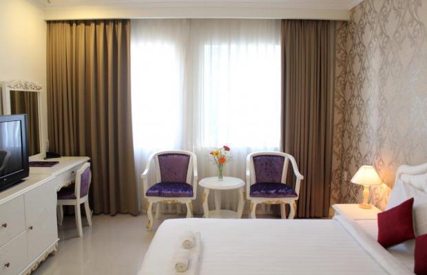 фотографии отеля Bizu Boutique Hotel Phu My Hung изображение №3