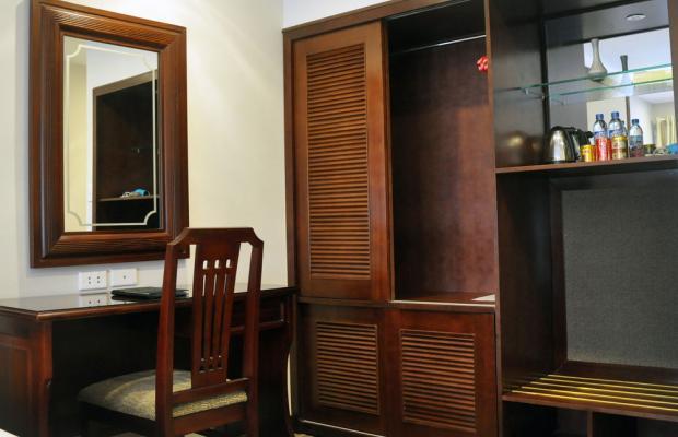 фотографии отеля Thang Long Espana изображение №7