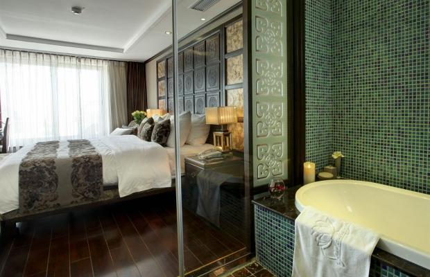 фотографии отеля Golden Lotus Luxury Hotel изображение №31