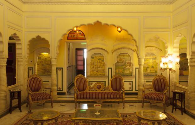 фотографии отеля Shahpura House изображение №35