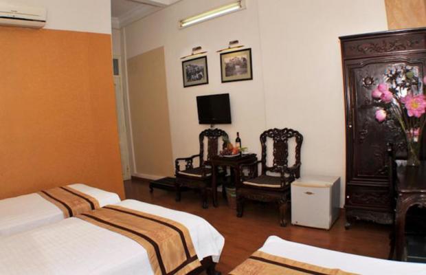 фотографии отеля Hanoi City Hostel изображение №3