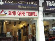 Camel City Hotel, 2*