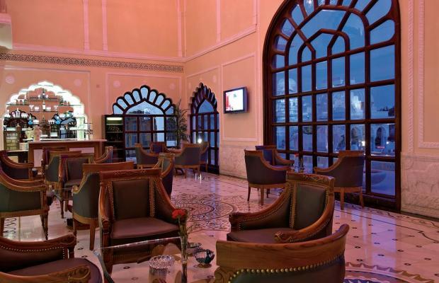 фото отеля Shiv Vilas Resort изображение №21