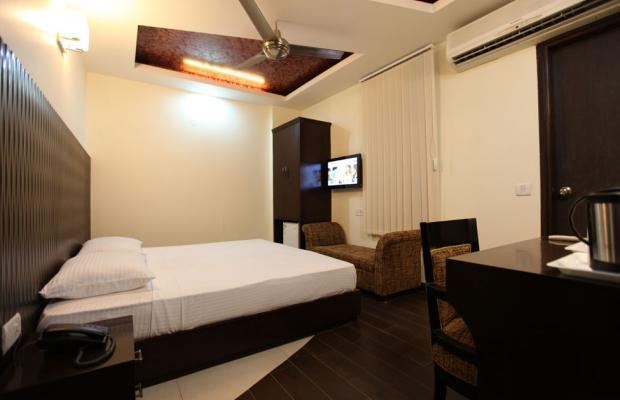 фотографии отеля Hotel Bonlon Inn изображение №31