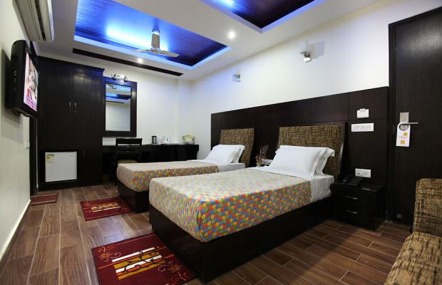 фото отеля Hotel Bonlon Inn изображение №25