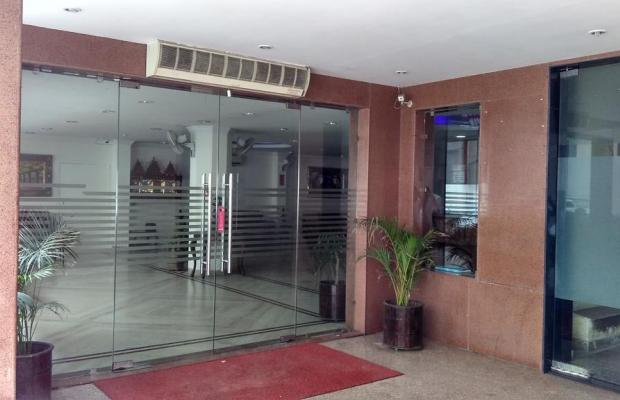 фотографии Hotel Hanuwant Palace изображение №16