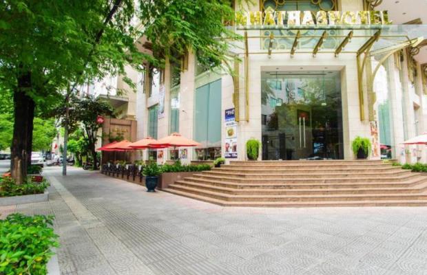 фотографии Nhat Ha 3 Hotel изображение №36