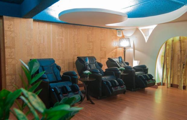 фото Nhat Ha 3 Hotel изображение №26