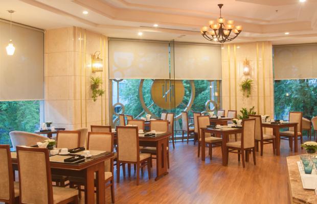 фото Nhat Ha 3 Hotel изображение №2