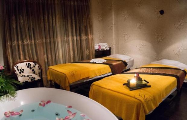 фотографии Silverland Sil Hotel & Spa изображение №16