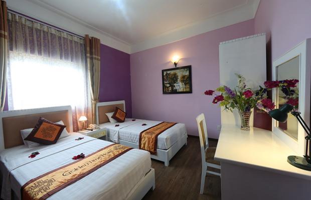фото отеля Golden Time Hostel 2 изображение №5