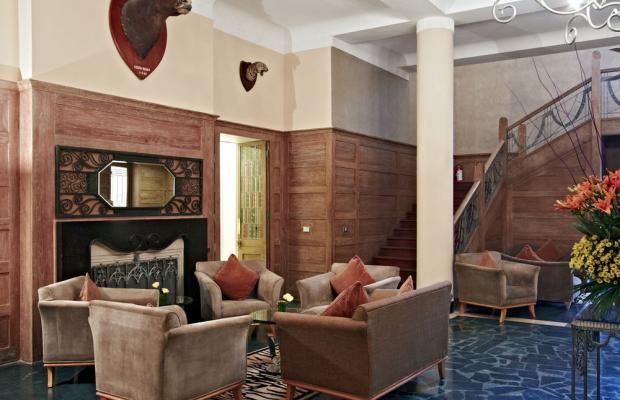 фото отеля The Gateway Hotel Ramgarh Lodge изображение №41