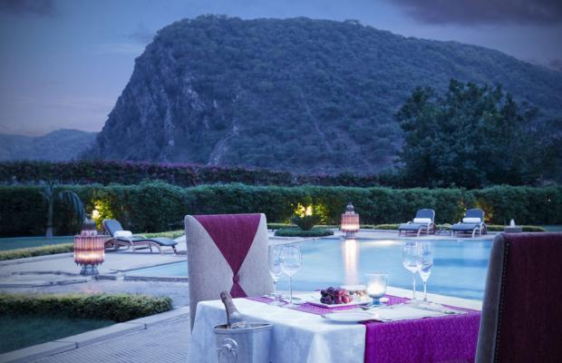 фотографии The Gateway Hotel Ramgarh Lodge изображение №28