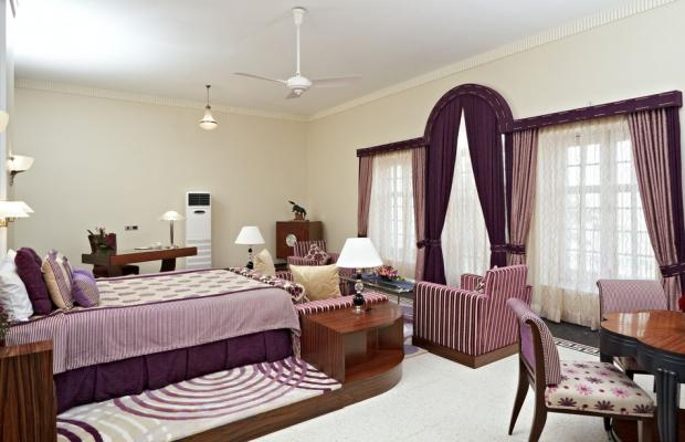 фотографии отеля The Gateway Hotel Ramgarh Lodge изображение №15