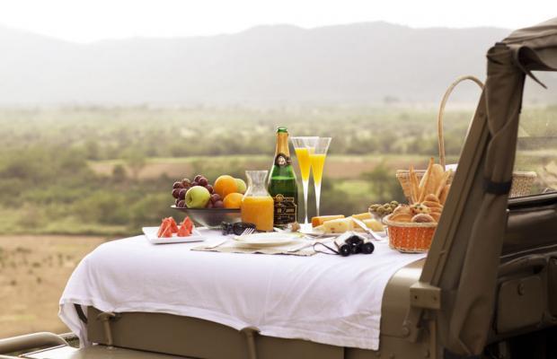 фото отеля The Gateway Hotel Ramgarh Lodge изображение №5