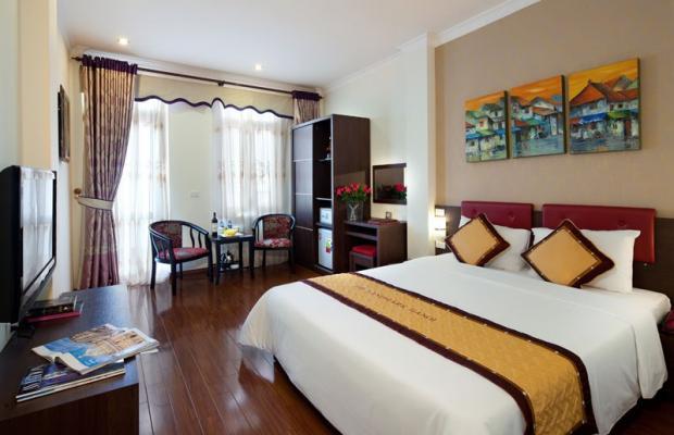 фото отеля The Landmark Hanoi изображение №5