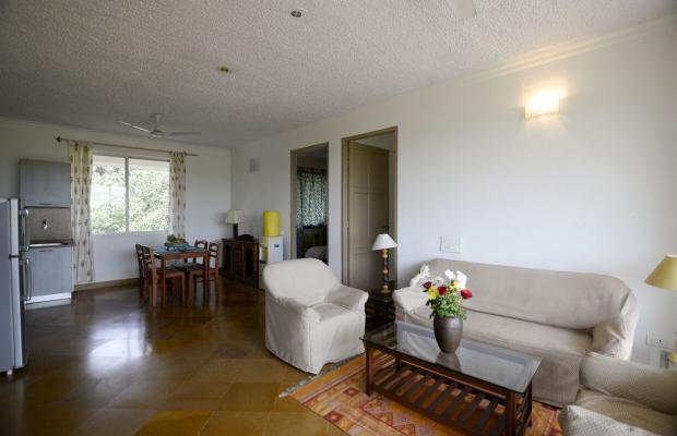 фото отеля TripThrill Serenity Residency Apartments изображение №5