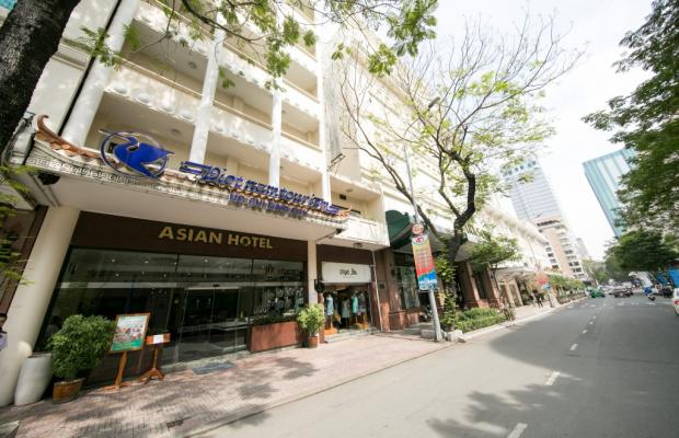фото Asian Hotel изображение №14